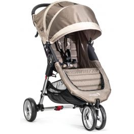 Baby Jogger City Mini Single Wózek spacerowy