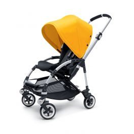 Bugaboo Bee+ 2014 Wózek spacerowy