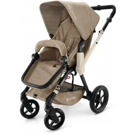 Concord Wanderer Mobility Set 3w1 2015
