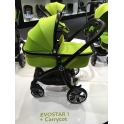Kiddy Evostar 1