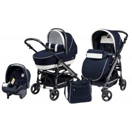 Peg Perego Switch Easy Drive Completo Modular