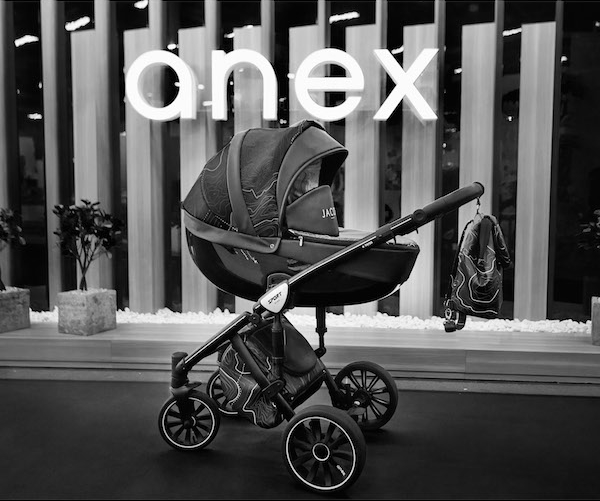 Anex Sport by Jacob