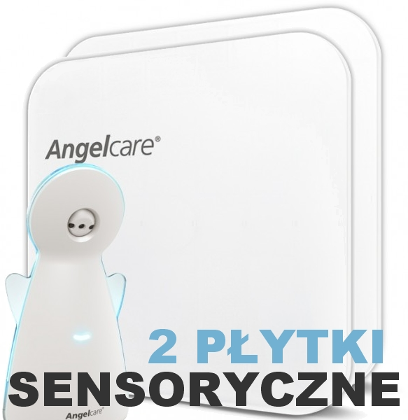 angel care ac1200 monitor oddechu
