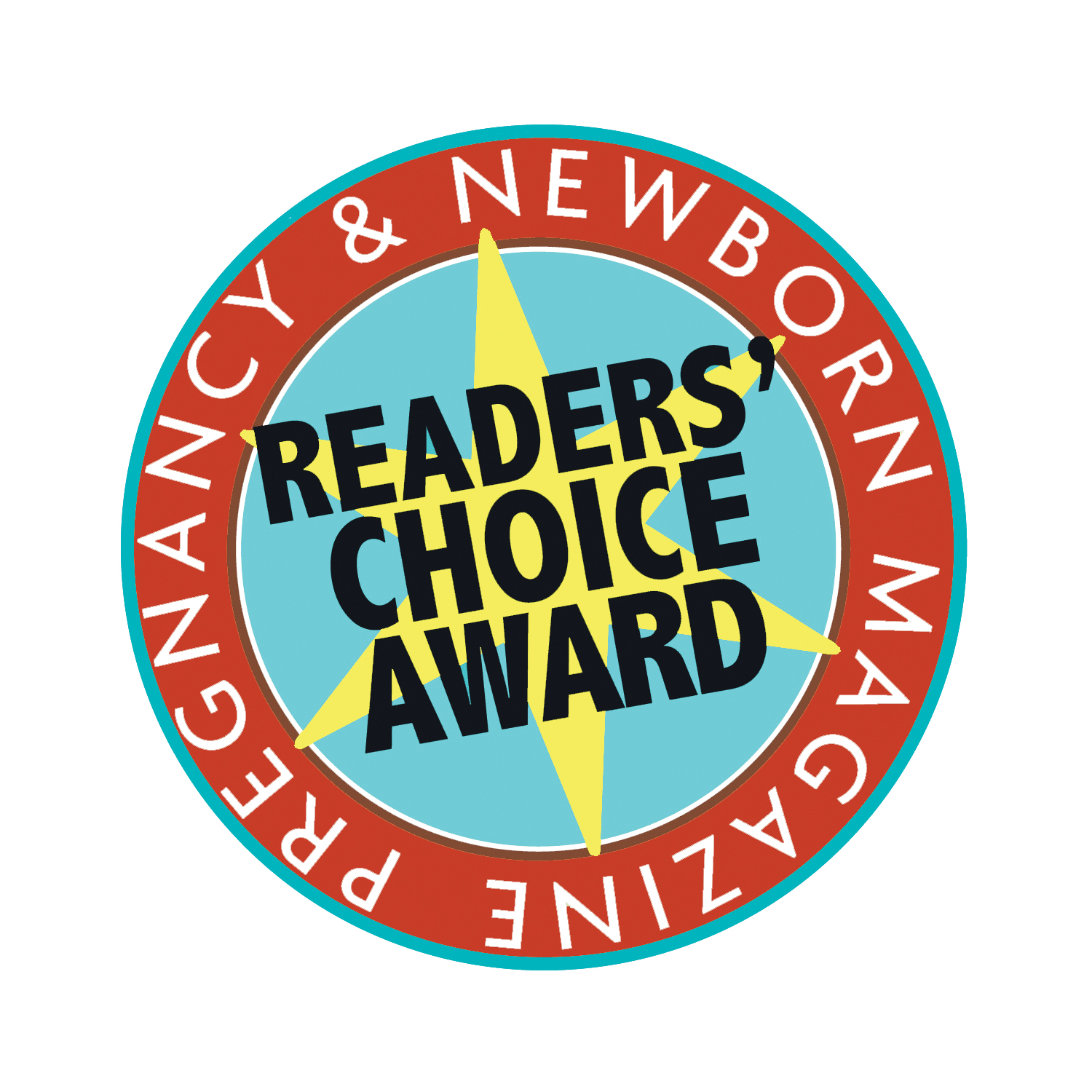 Pregnancy Newborn Readers Choice Awards