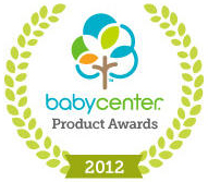2012 Baby Center Awards