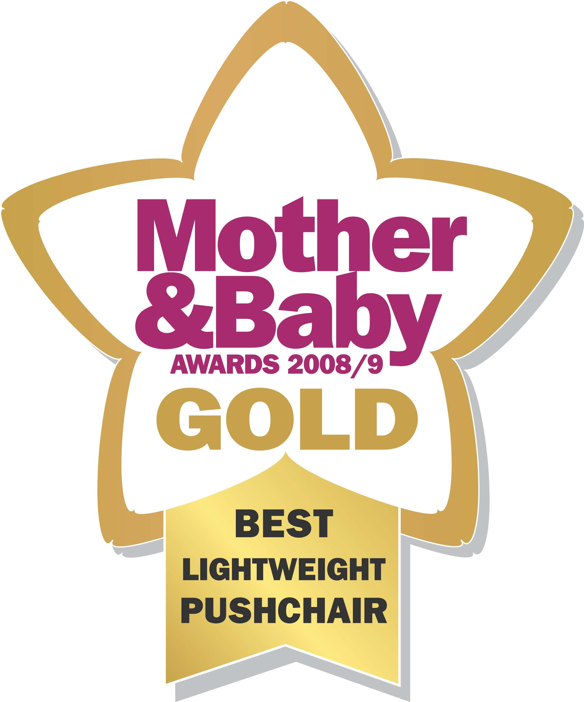 2009 Mother Baby Gold Award