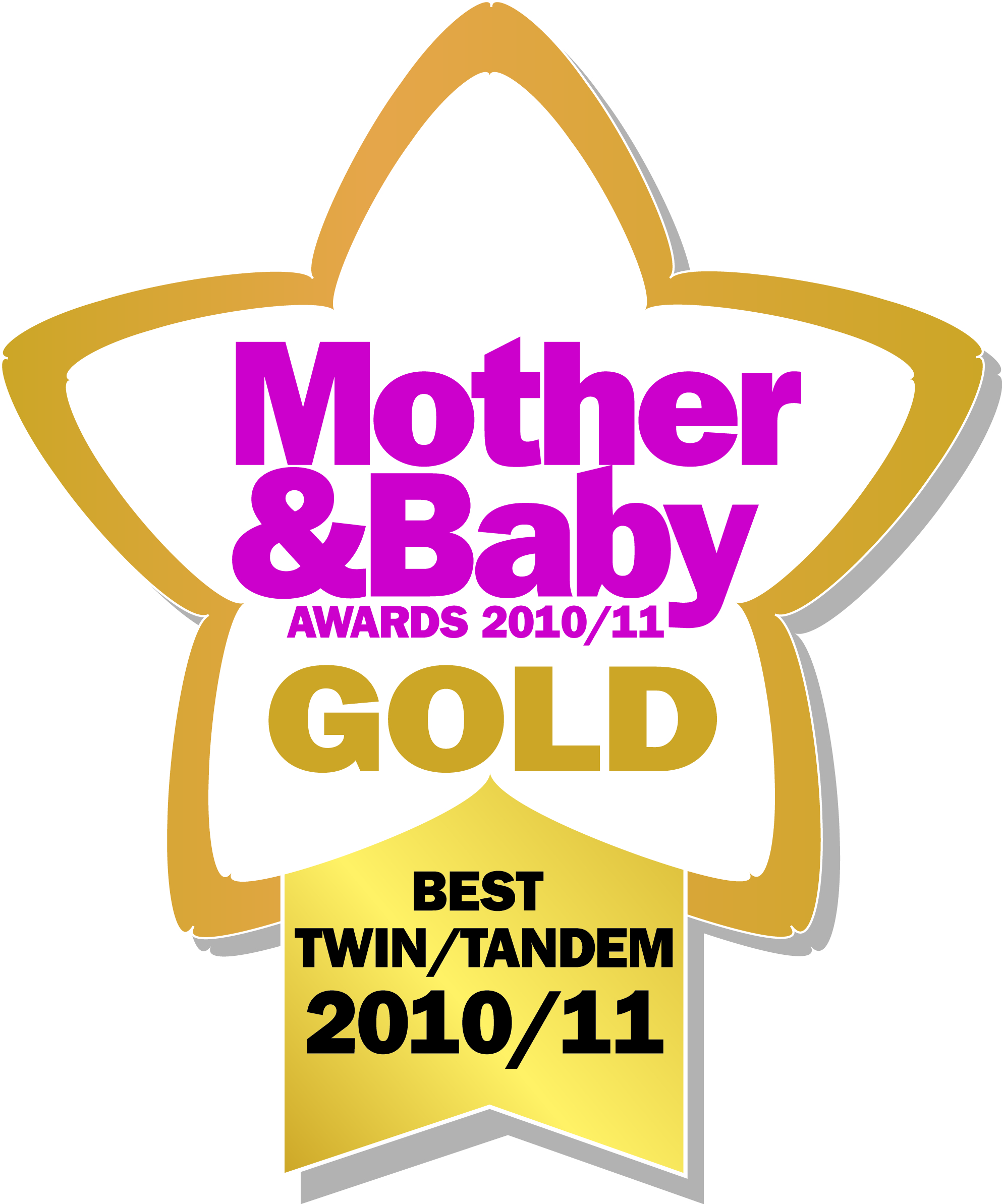 2011 Mother Baby Gold