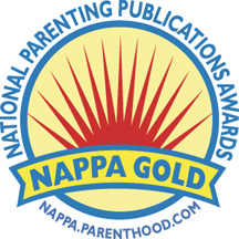 NAPPA Gold Award