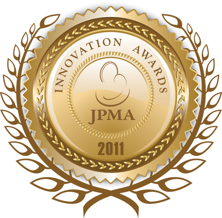 2011 JPMA Innovation Awards