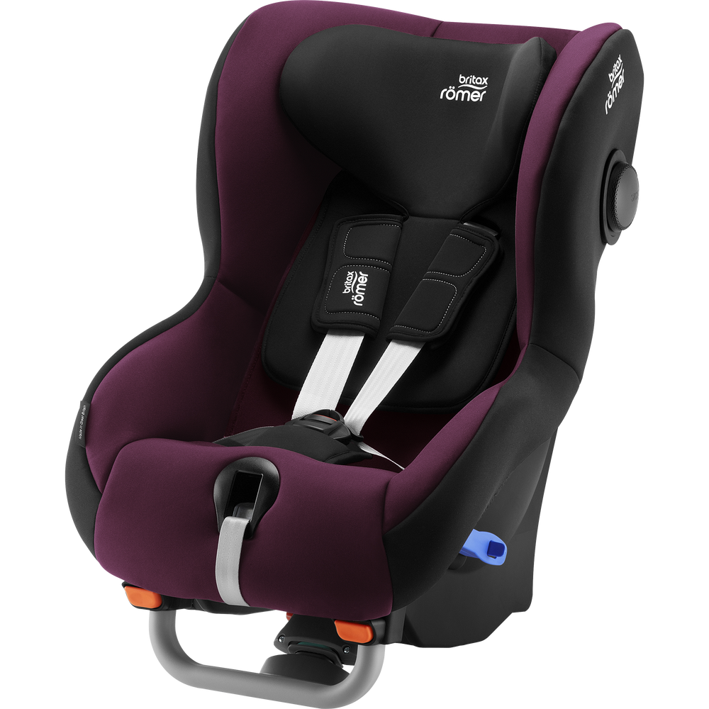 Britax-Romer-Max-Way-Plus-Burgundy-Red