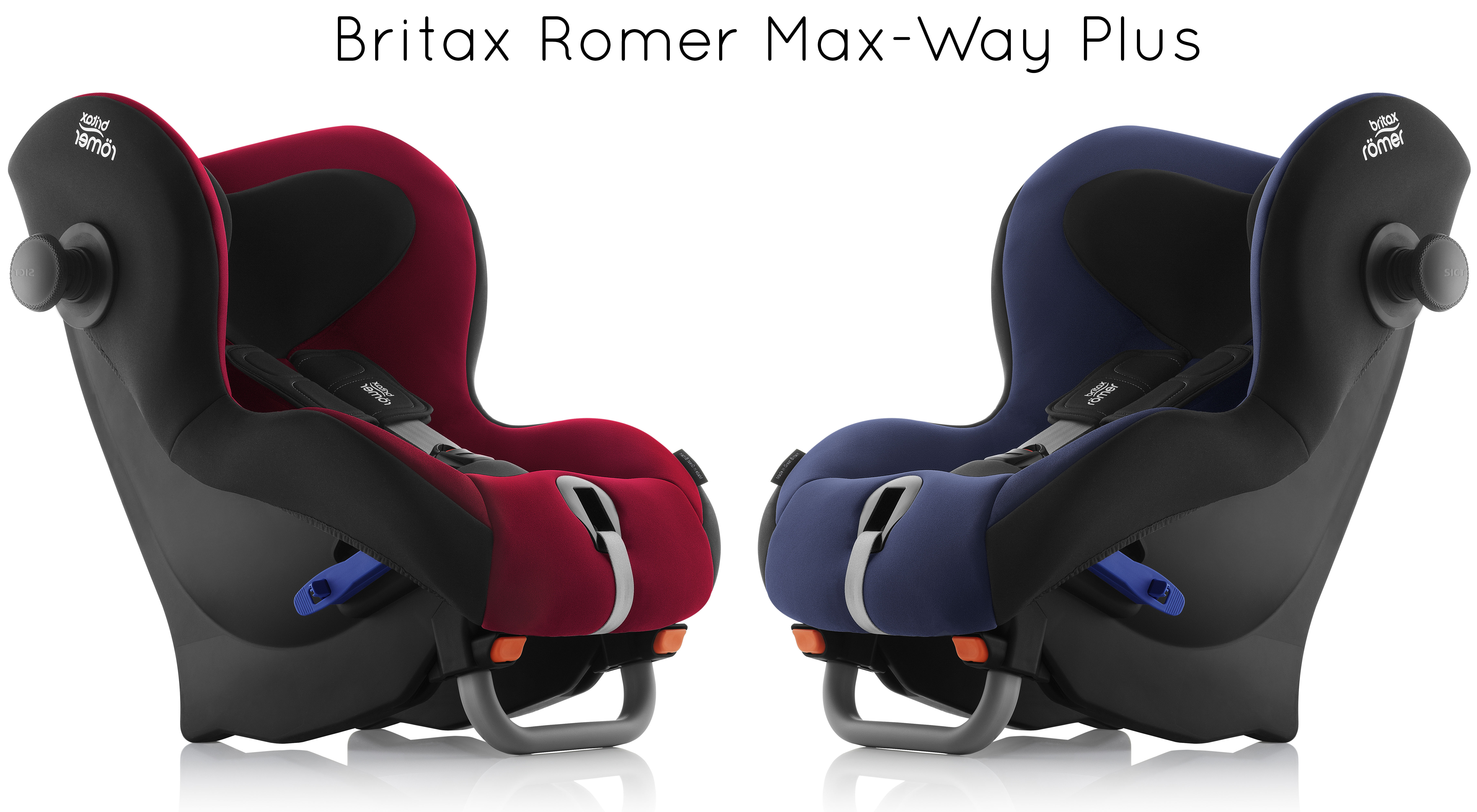 fotelik romer britax max-way plus