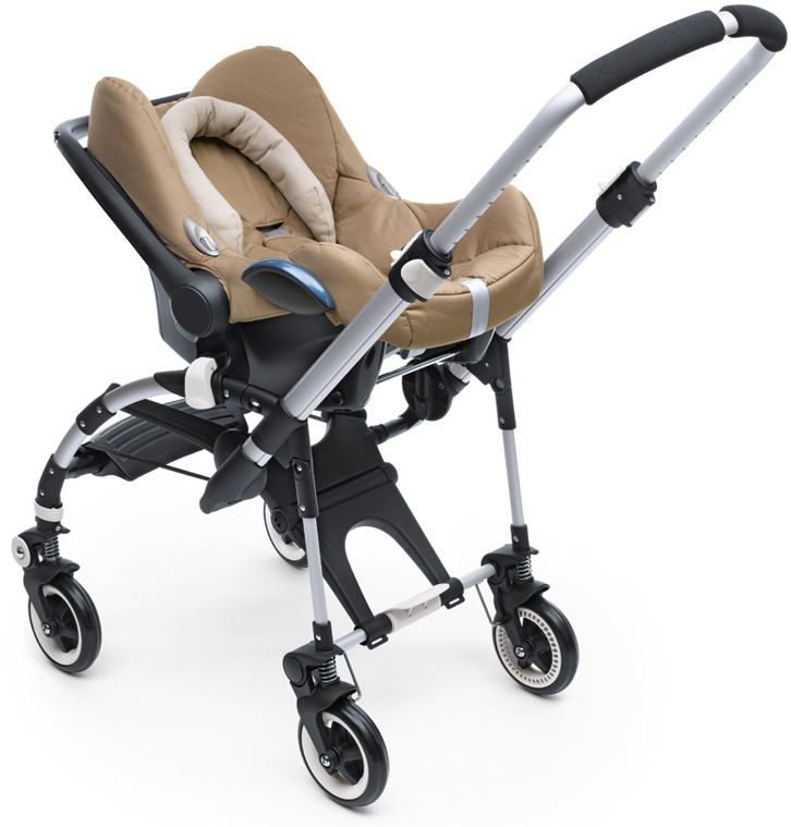 Bugaboo Bee apapter do fotelika Maxi Cosi