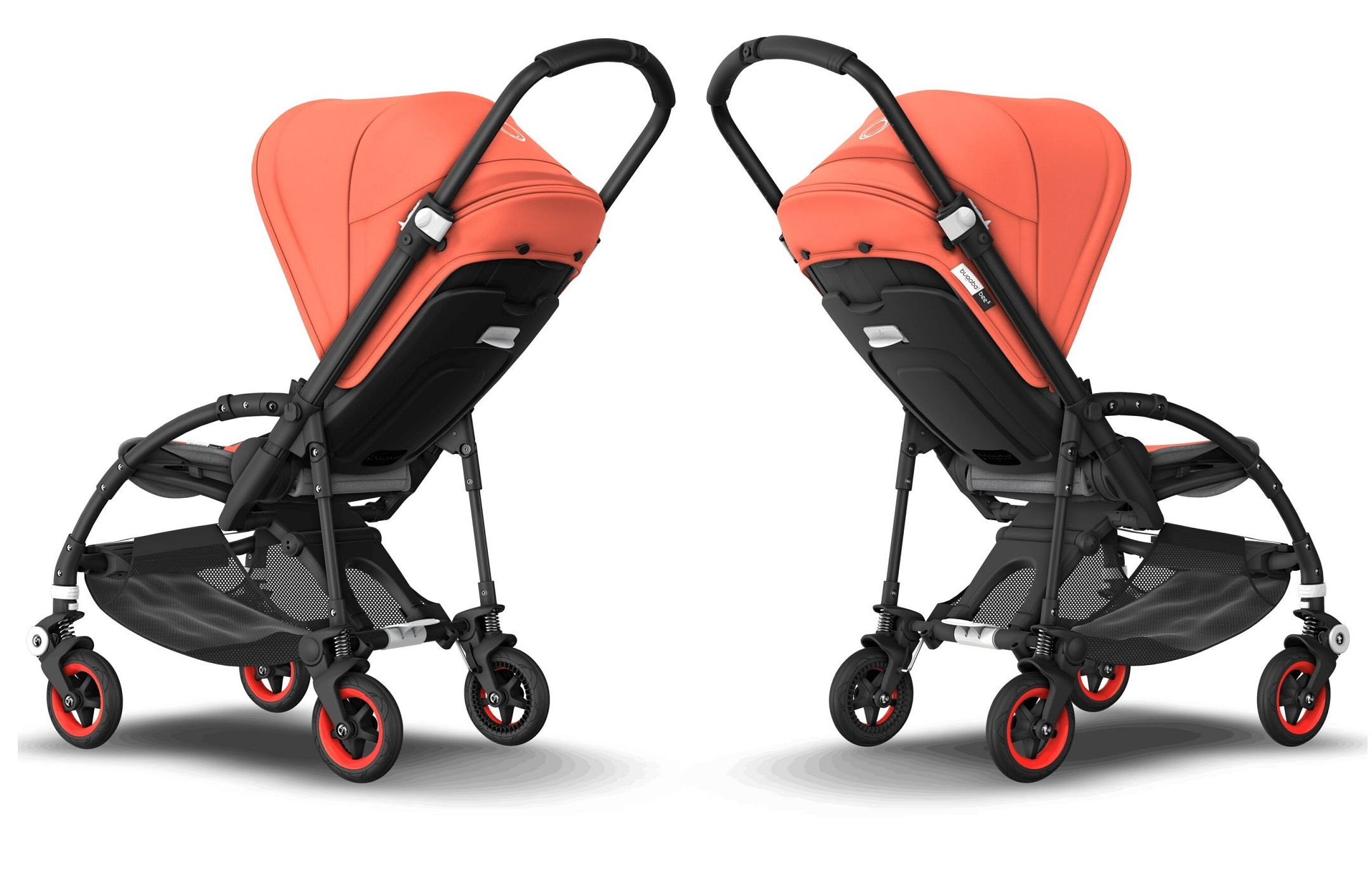 Bugaboo-Bee5-Coral-Limited-2