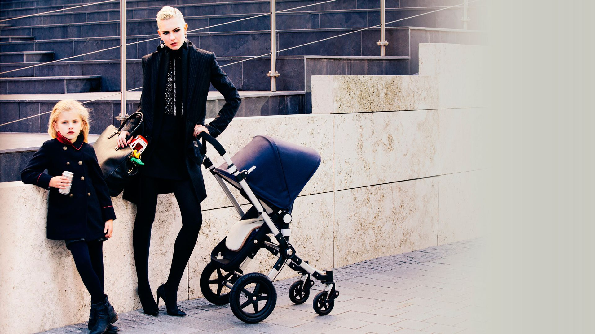 Bugaboo Cameleon3 Classic Collection