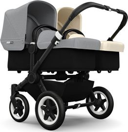 bugaboo donkey off white gm