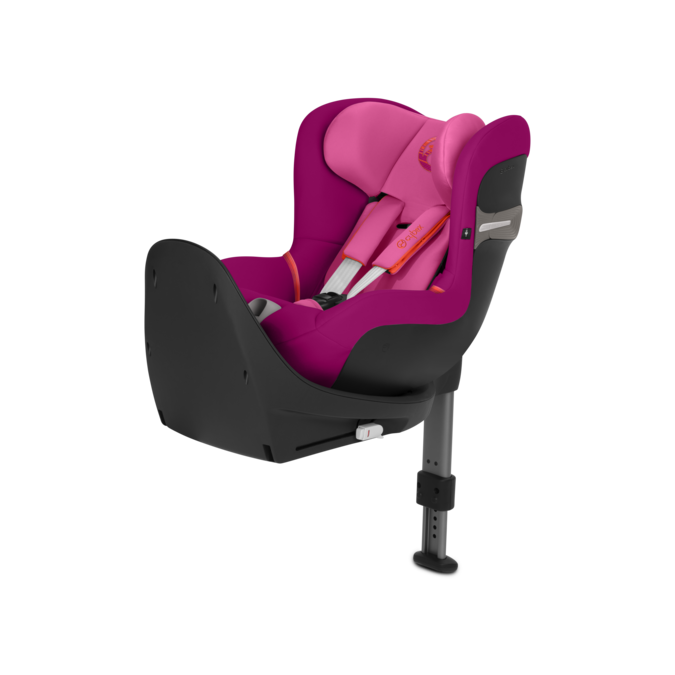 Cybex Sirona S i-Size Passion Pink
