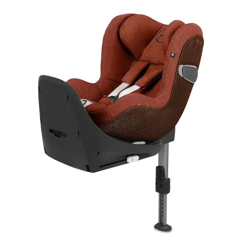 Cybex-Sirona-Z-i-Size-PLUS-Autumn-Gold
