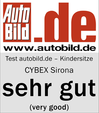 Auto Bild - Sehr gut (very good)