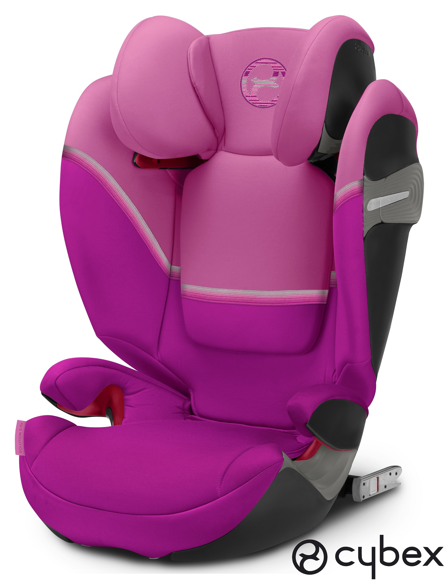 Cybex-Solution-S-Fix-Magnolia-Pink