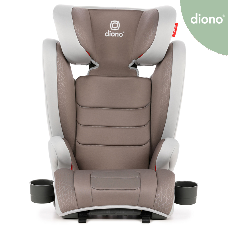 Diono-Monterey-2-CXT-Grey-Oyster