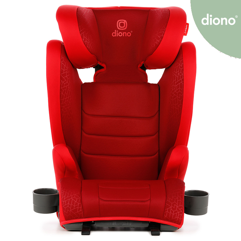 Diono-Monterey-2-CXT-Red