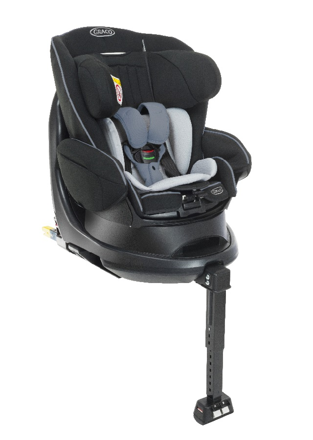 Graco-Turn2Reach-Midnight-Grey