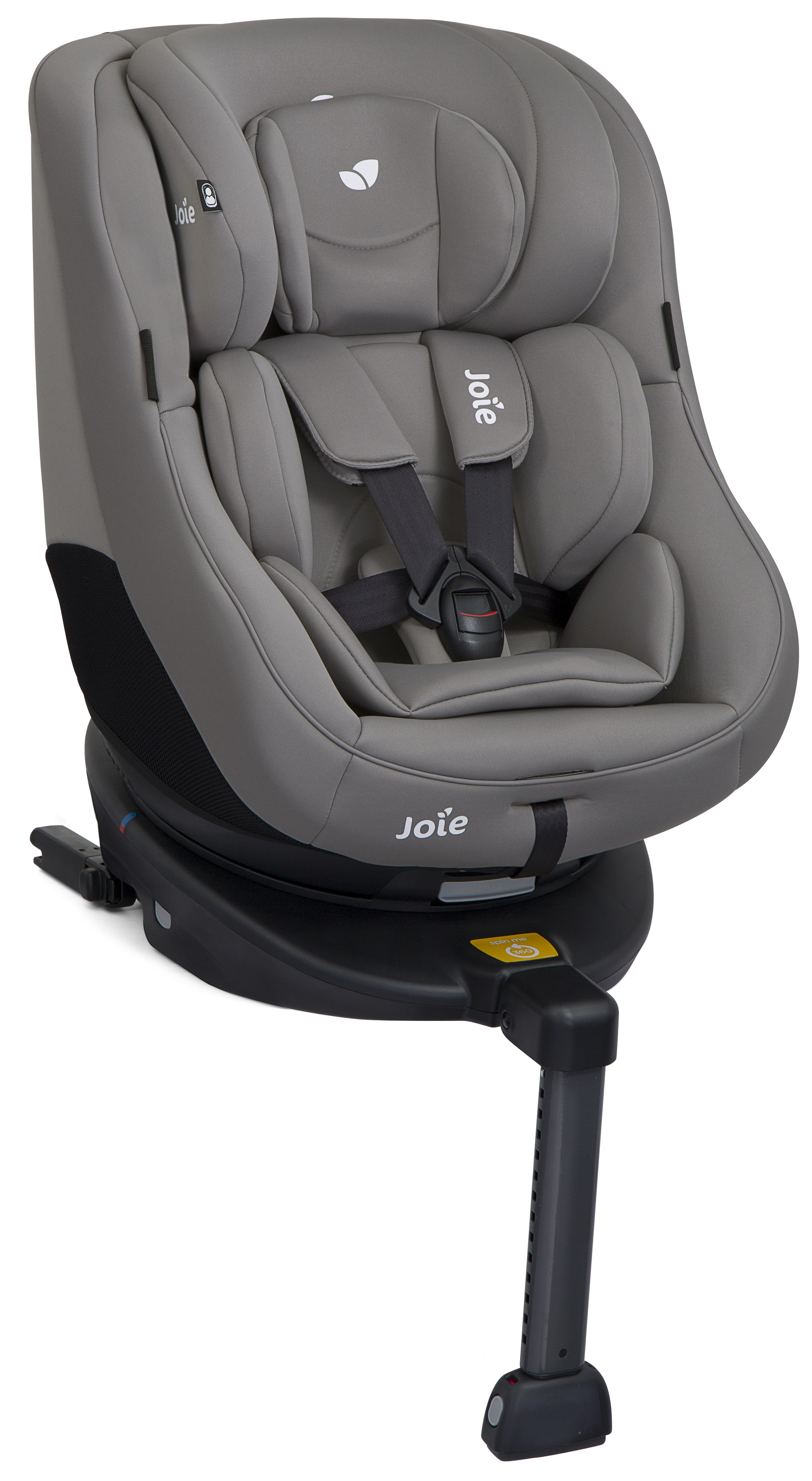 Joie-Spin-360-Grey-Flannel