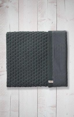 Joolz Day Essential kocyk Blanket - grey