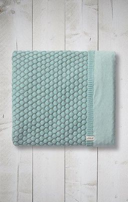 Joolz Day Essential kocyk Blanket - mint