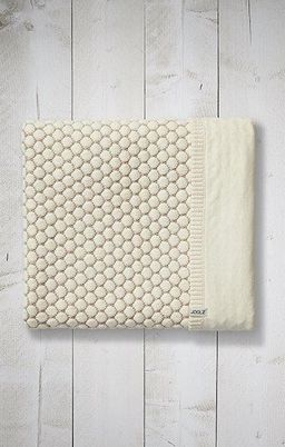 Joolz Day Essential kocyk Blanket - off-white