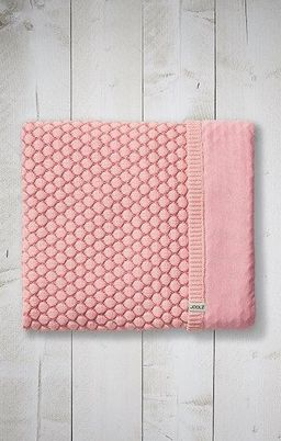 Joolz Day Essential kocyk Blanket - pink