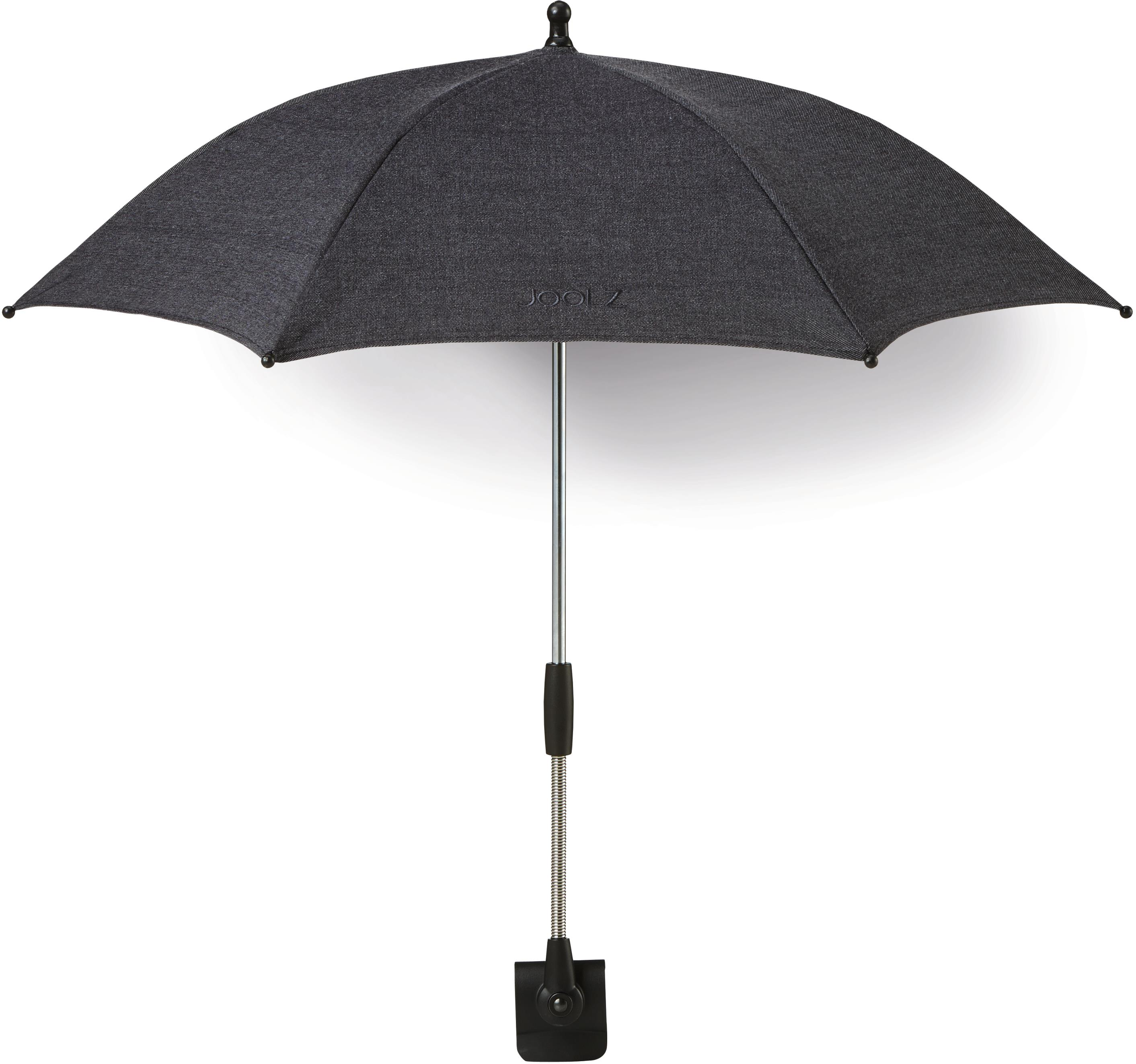 Joolz Day Quadro parasol - denim