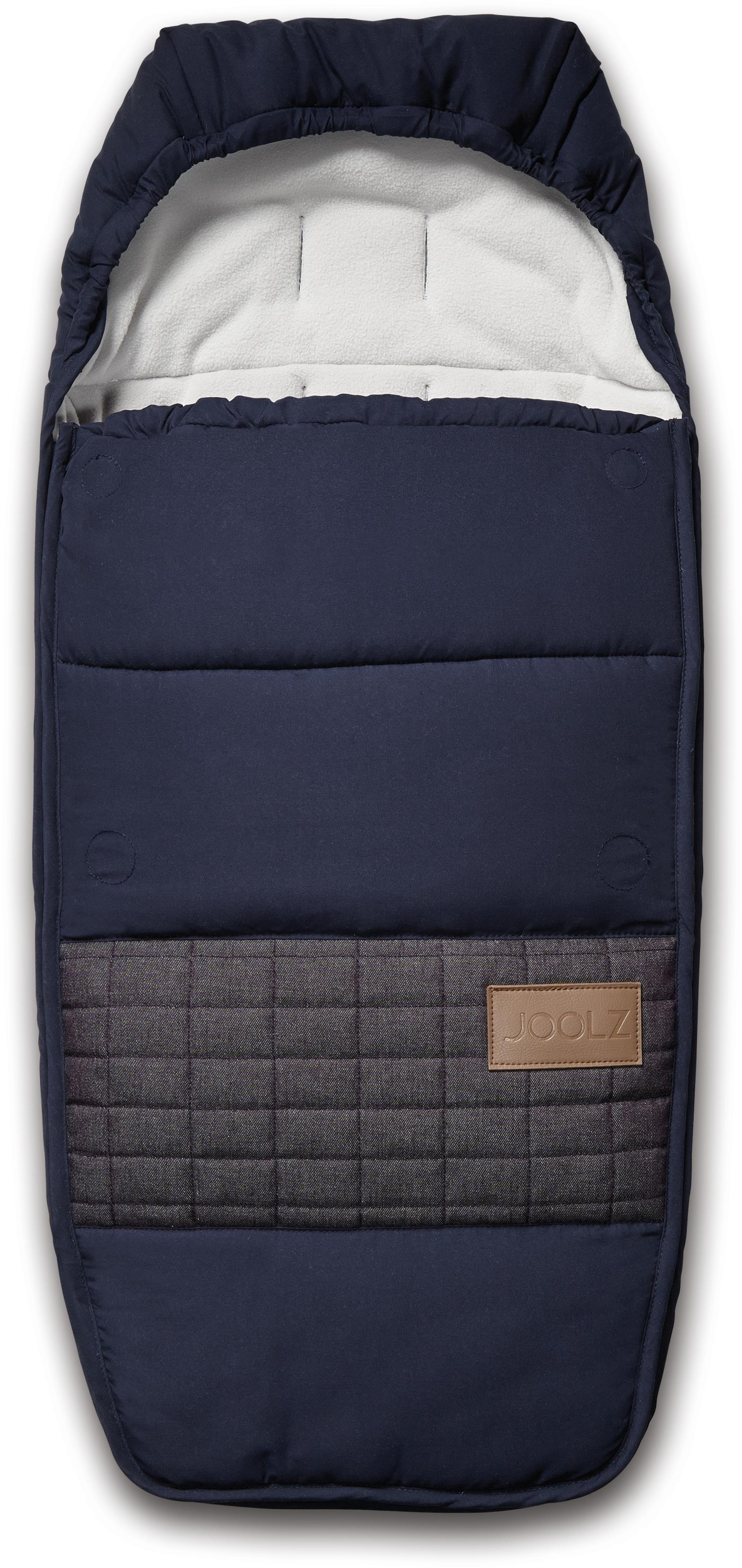 Joolz Day Quadro śpiworek - denim