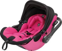 Kiddy Evoluna I-Size Pink
