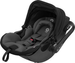 Kiddy Evoluna I-Size Racing Black