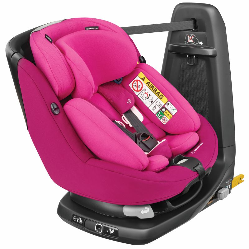 Maxi-Cosi-Axiss-Fix-Plus-Frequency-Pink