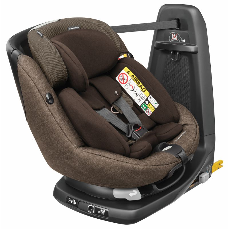 Maxi-Cosi-Axiss-Fix-Plus-Nomad-Brown