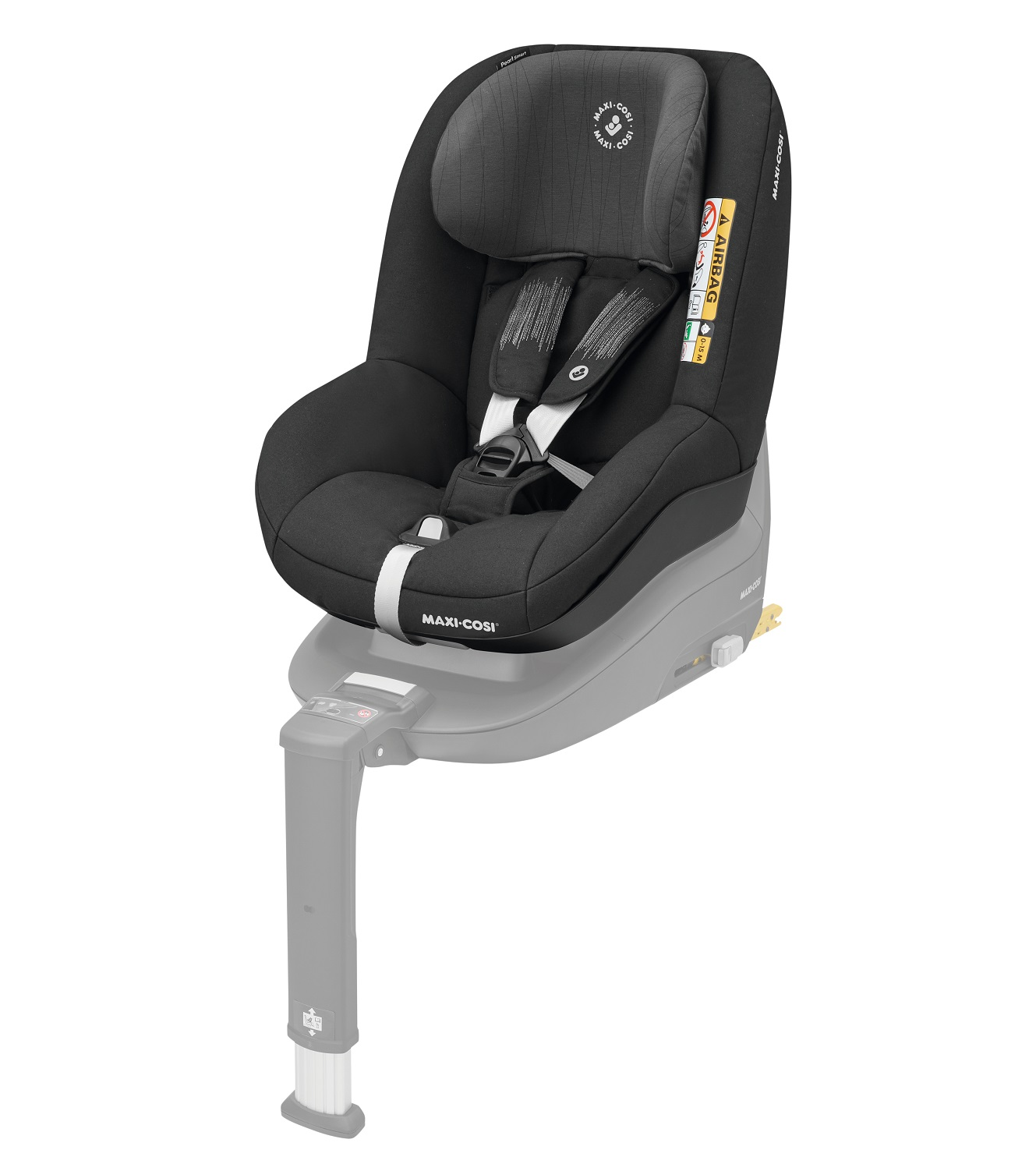 Maxi-Cosi-Pearl-One-i-size-Frequency-Black