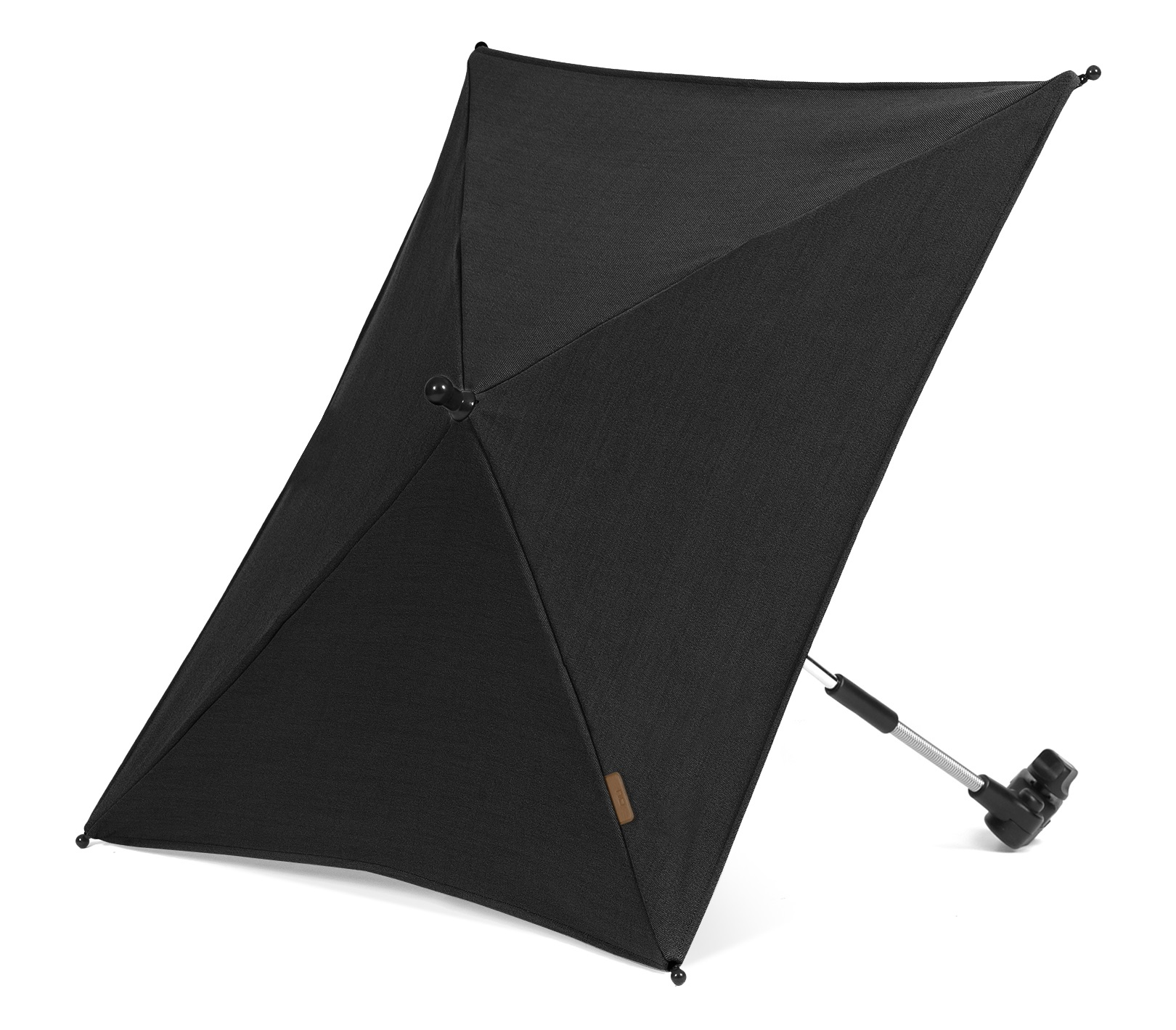 Mutsy-NIO-Parasol-North-Black