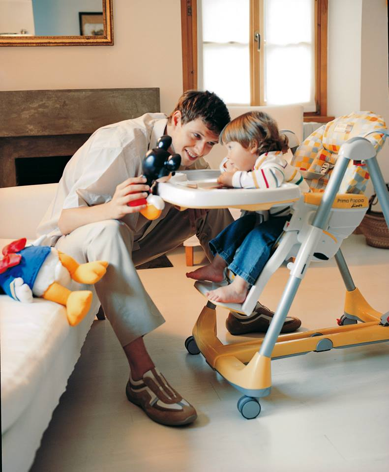 Prima Pappa Diner Peg Perego Pictures to pin on Pinterest