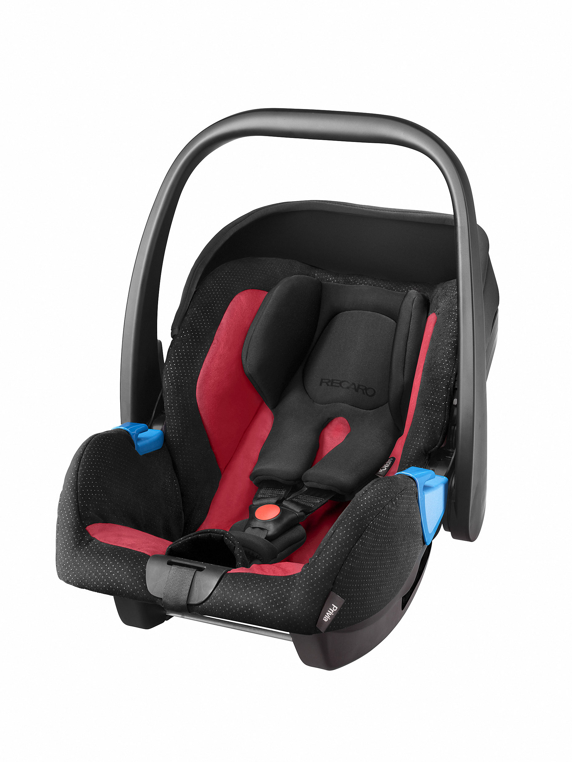 RECARO Privia Cherry