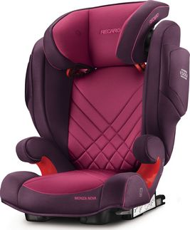 Recaro 2017, fotelik Monza Nova 2 Power Berry