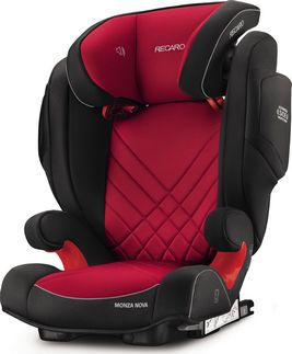 Recaro 2017, fotelik Monza Nova 2 Racing Red