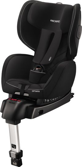 Recaro OptiaFix Performance Black