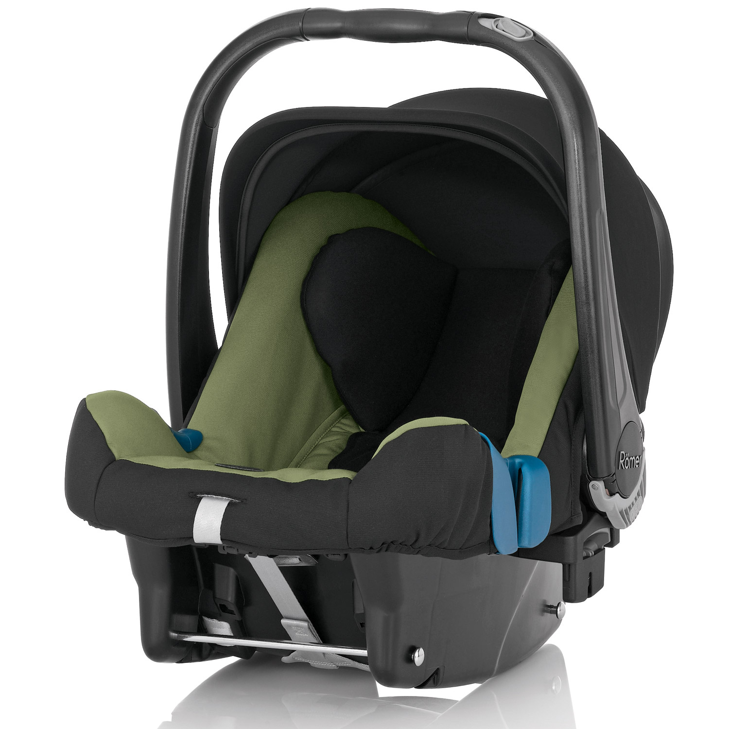 Romer Baby Safe Plus II