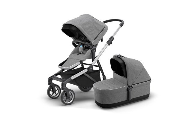 Thule-Sleek-Grey-Melange