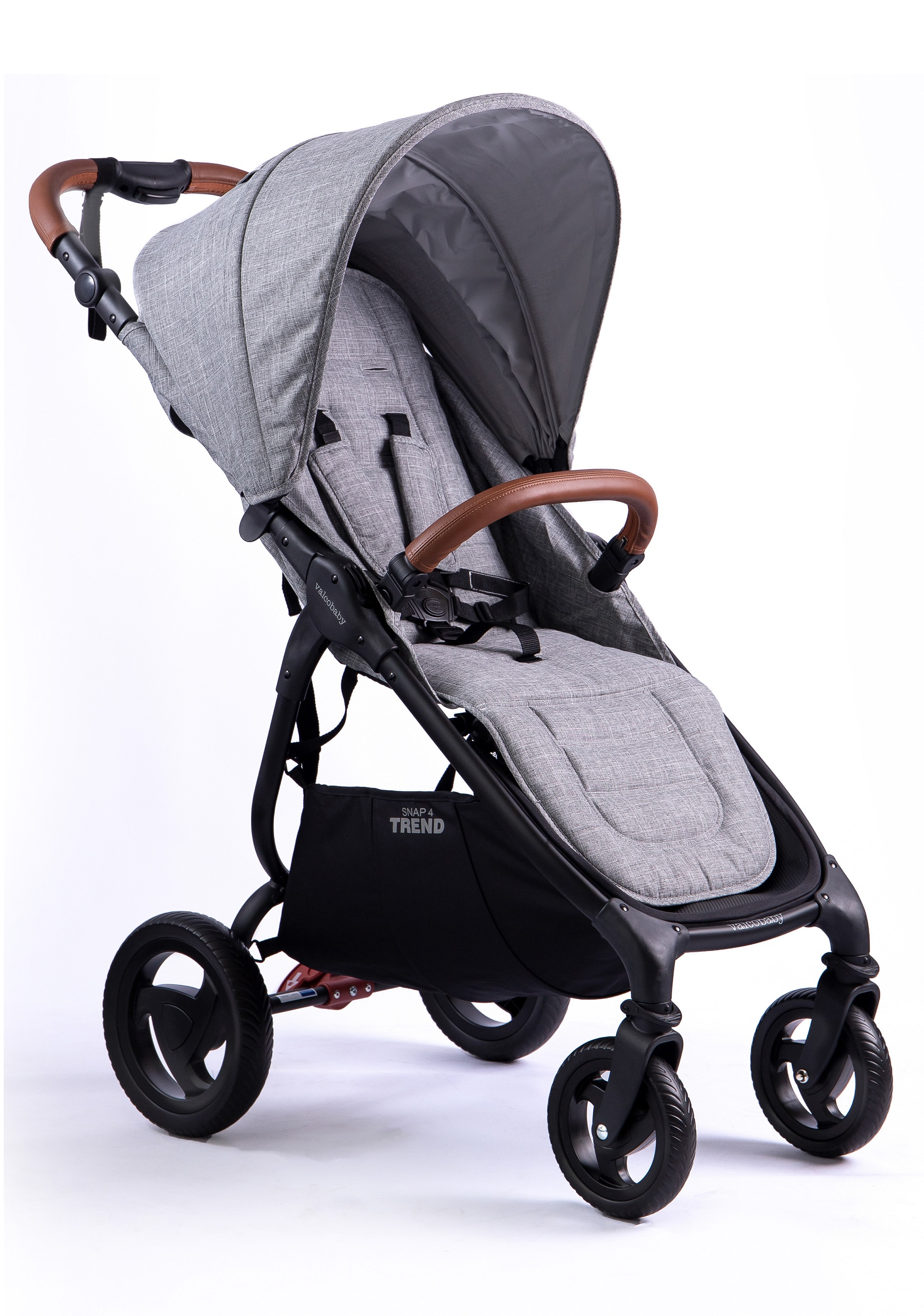 Valco-Baby-Snap-Trend-Grey-Marle