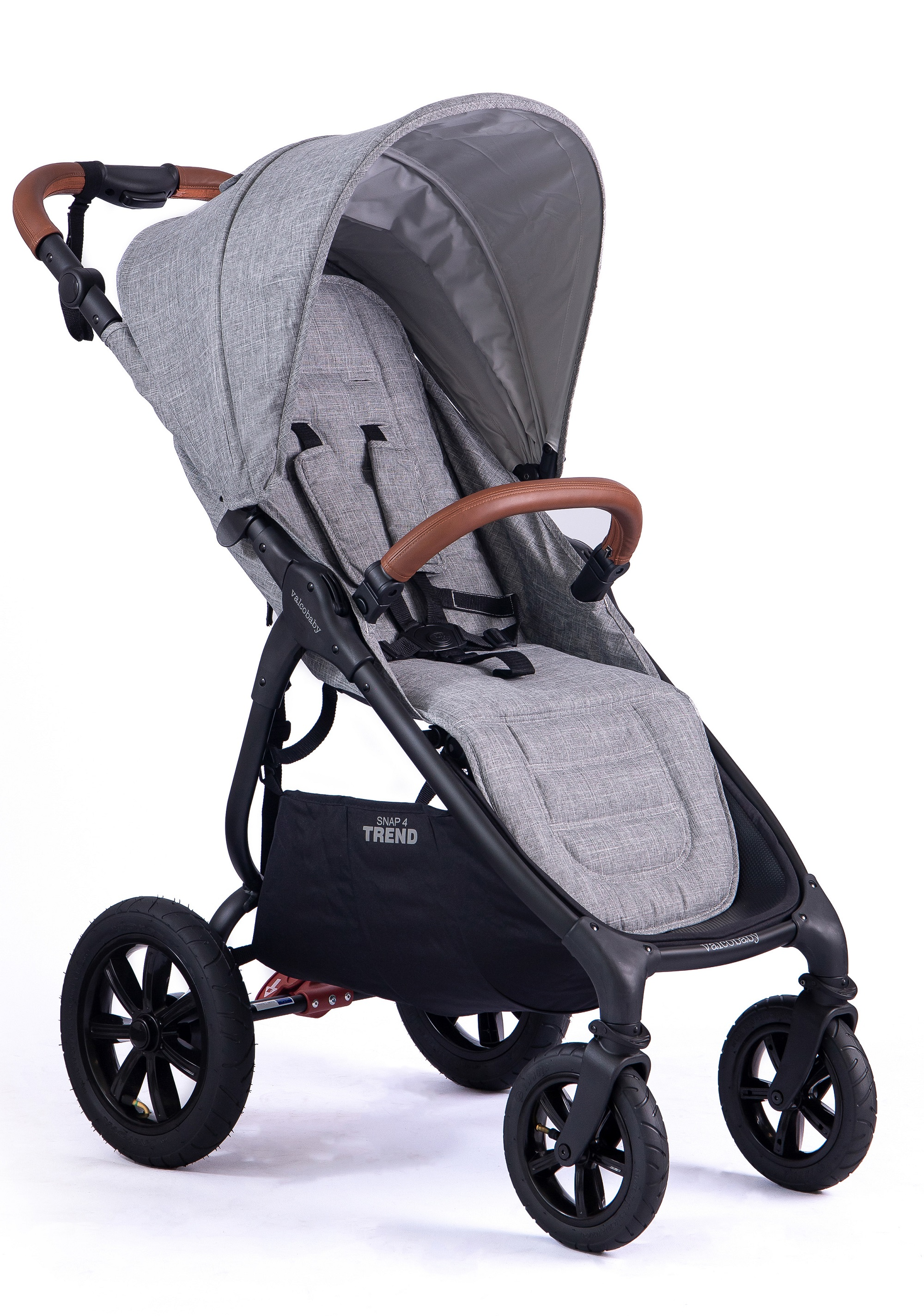 Valco-Baby-Snap-Trend-Sport-Grey-Marle