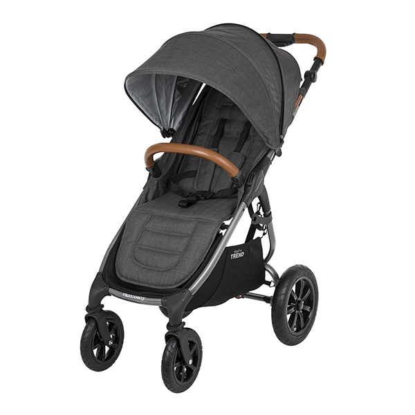 Valco Baby Snap4 Trend Sport Charcoal