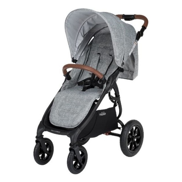 Valco Baby Snap4 Trend sport Grey Marle